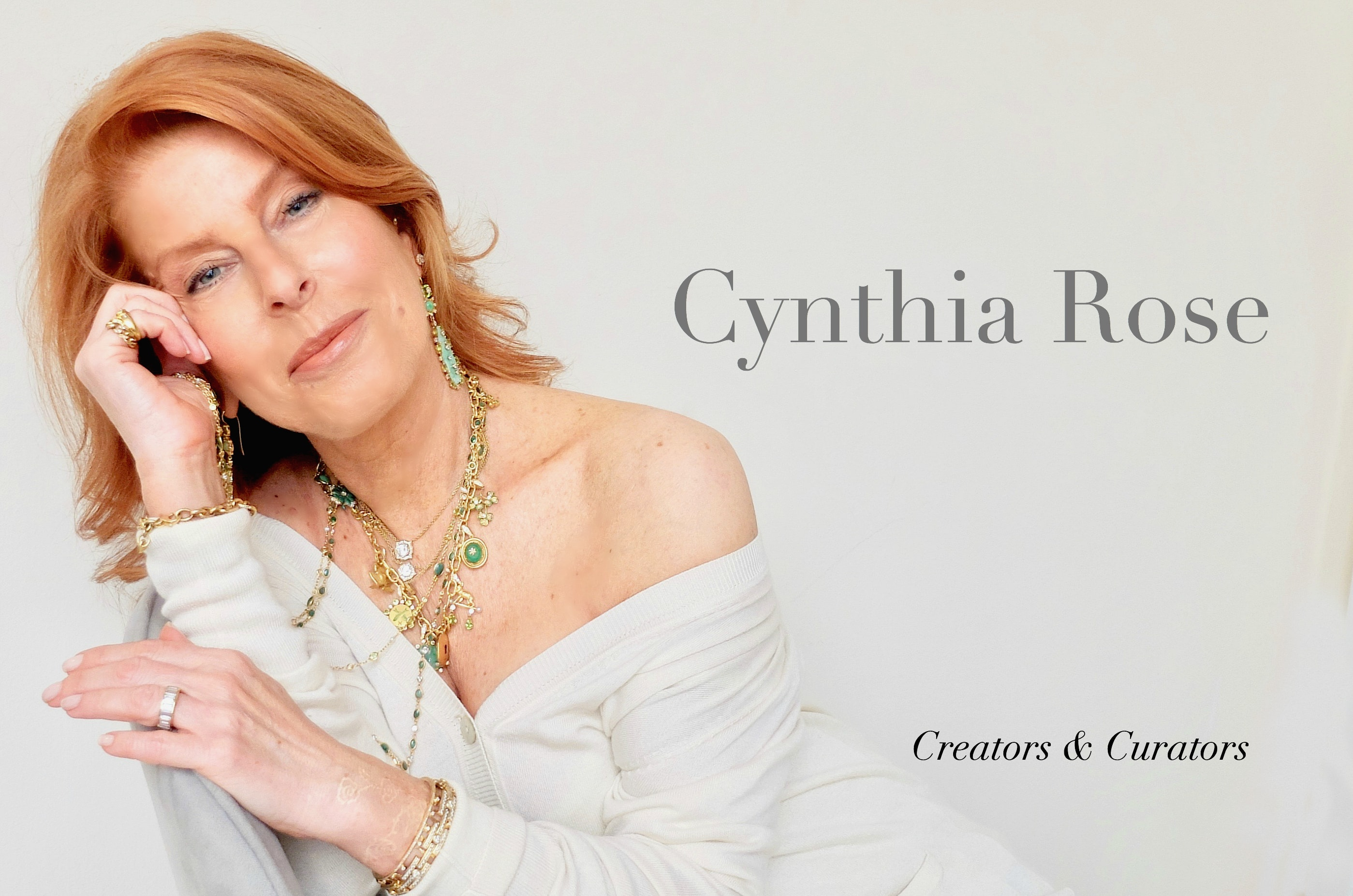 Cynthia Rose Portrait1