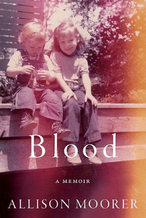 Allison Moorer - Memoir-Blood