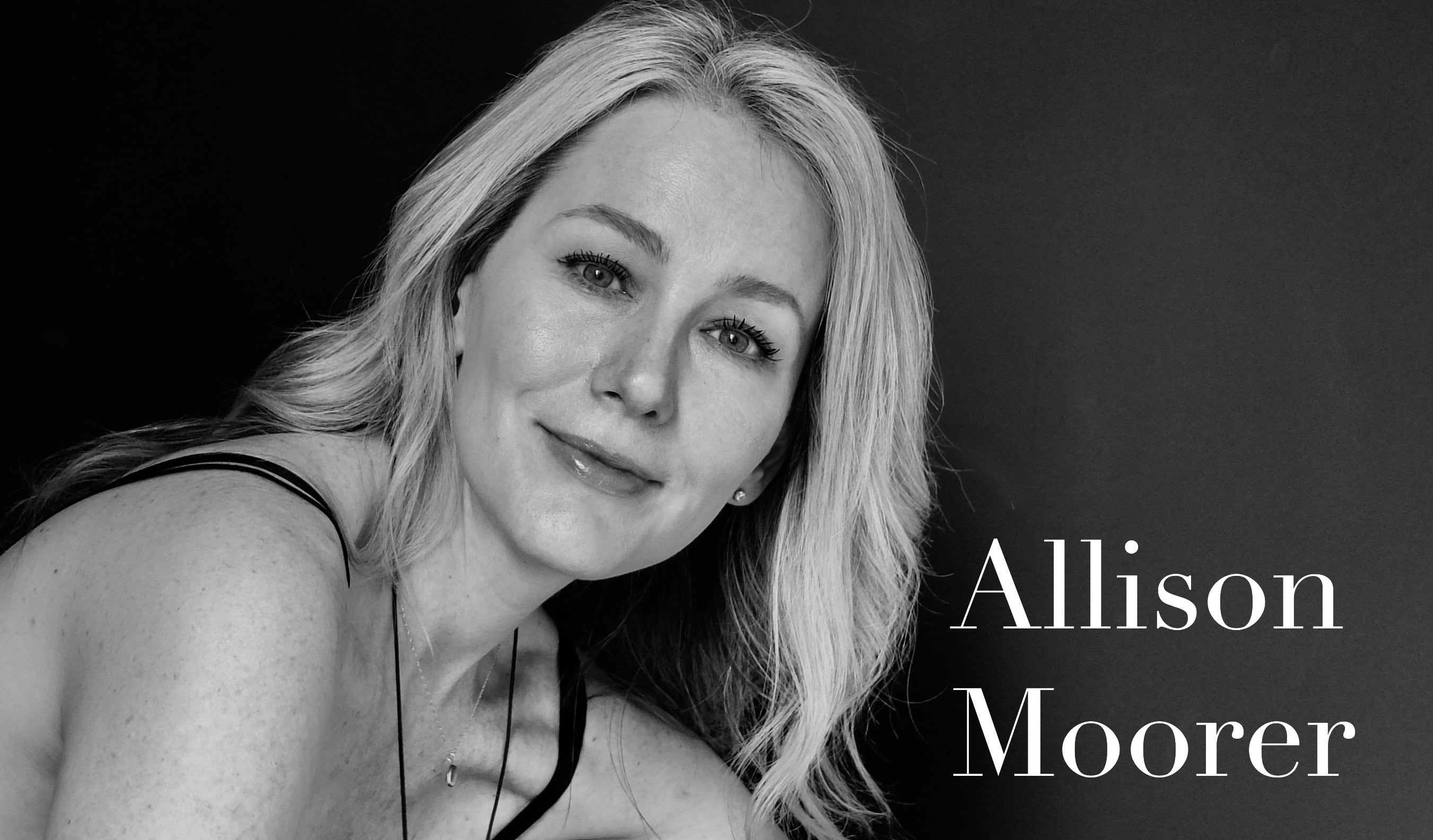 Allison Moorer- The Silver Women Interview