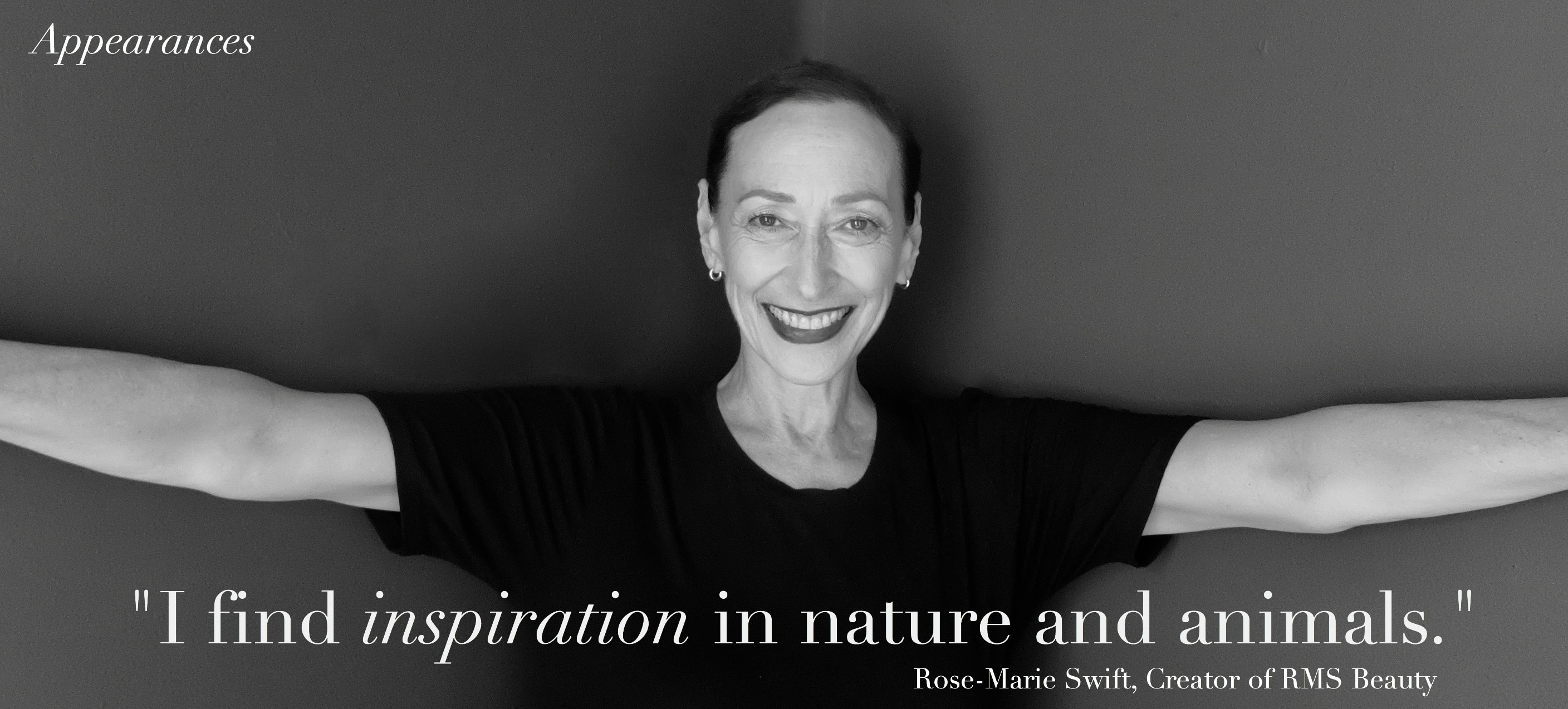 Rose-Marie Swift- The Silver Women Interview