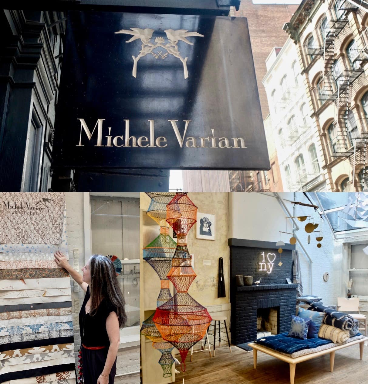 Michele varian store 2