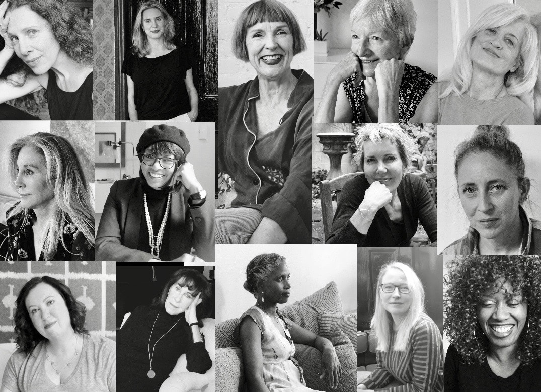 The Silver Women Interviewees